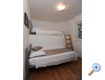 Appartements Andrea - Omiš Kroatien