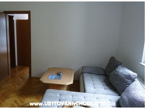 Apartmani Anica Marušići - Omiš Hrvatska