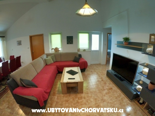 Apartments Špiro - Omiš Croatia