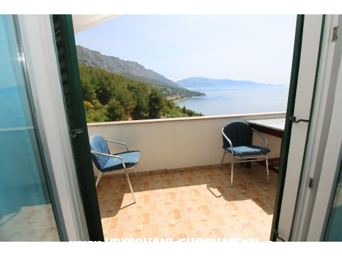 Apartments Ankica - Omiš Croatia