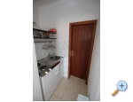Appartements Ankica - Omiš Kroatien