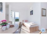 Appartements Aquarius - Omiš Croatie