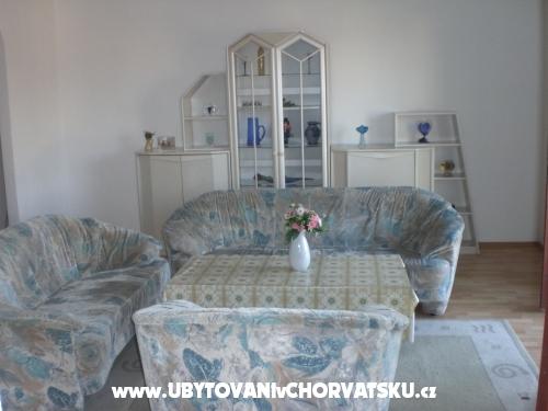 Apartmanok Arambašić - Omiš Horvátország