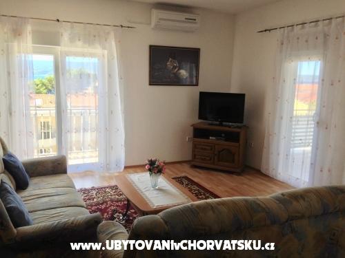 Apartamenty Arambašić - Omiš Chorwacja