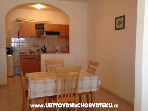 Apartmani Arambašić - Omiš Hrvatska