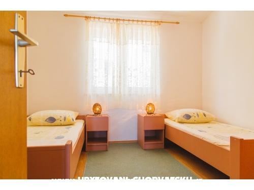 Apartamenty Babić - Omiš Chorwacja