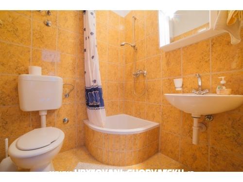 Apartamenty Babi� - Omi� Chorwacja