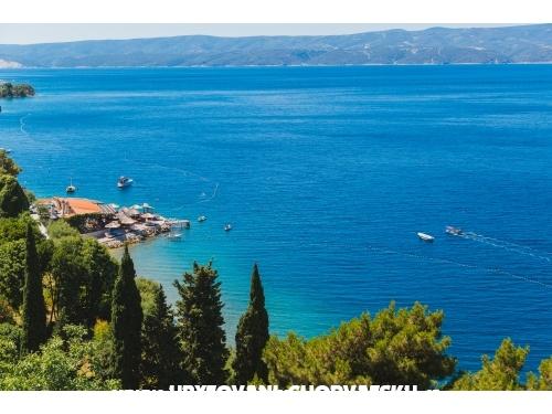 апартаменты Babi� - Omi� Хорватия
