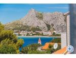 Appartements Babi� - Omi� Kroatien