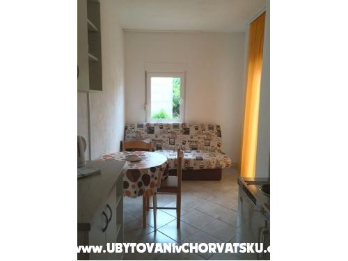 Appartements Balić - Omiš Croatie