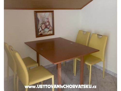 Apartments Balić - Omiš Croatia