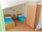 Appartements Banovi� - Omi� Kroatien