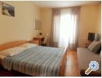 Appartements Banović - Omiš Kroatien