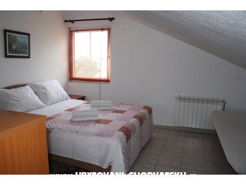 Appartements Batinic - Omi� Kroatien