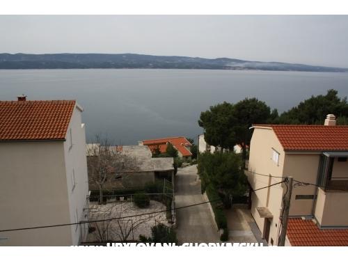 апартаменты Batinic - Omi� Хорватия