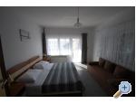 Apartmány Batinic - Omiš Chorvatsko