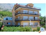 Omis Apartments Batinic