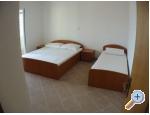 Appartements Begic - Omi� Kroatien