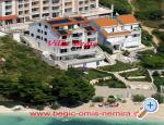 Omis Apartments Begic