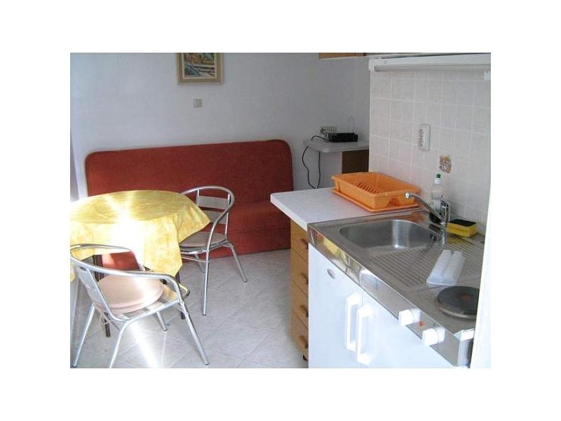 Apartamenty Bepo - Omi� Chorwacja