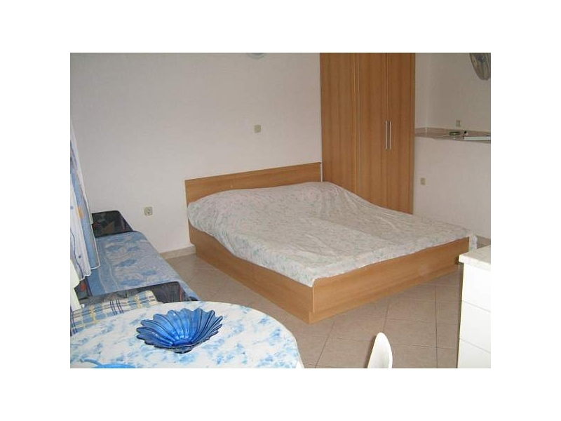 Appartements Bepo - Omi� Croatie