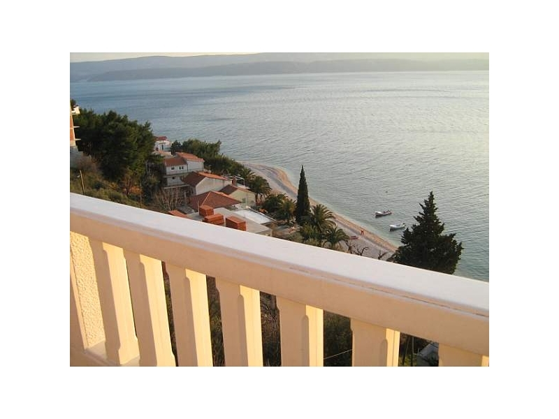 Apartments Bepo - Omi� Croatia