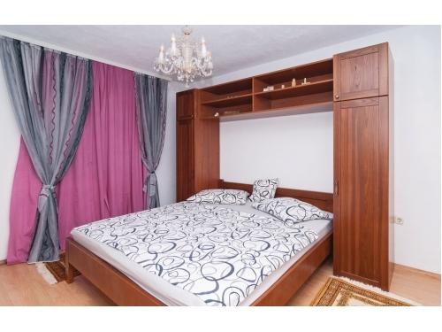 Apartm�ny Bernarda Stani�i - Omi� Chorv�tsko