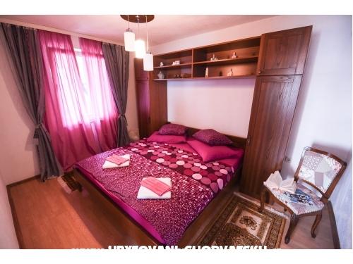 Apartmani Bernarda Stani�i - Omi� Hrvatska