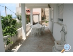 Appartements Blago Simic - Omi� Kroatien