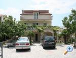 Apartmani Simic Хорватия omis