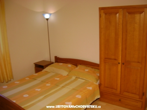 Apartments Bla�evi� - Omi� Croatia