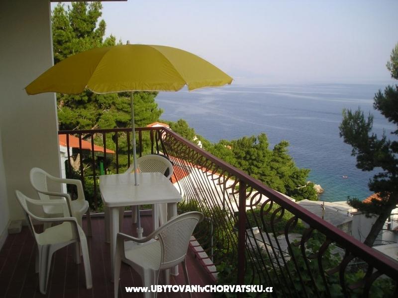 Apartments Boji� - Omi� Croatia