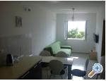 Appartements Bojić - Omiš Kroatien