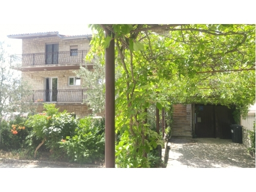 Apartmanok BRANKA - Omiš Horvátország