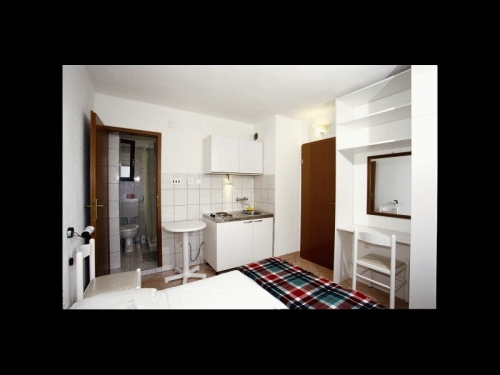 Apartamenty Buljan - Omiš Chorwacja