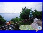 Appartements Buljan - Omiš Kroatien