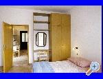 Apartmány Buljan - Omiš Chorvatsko