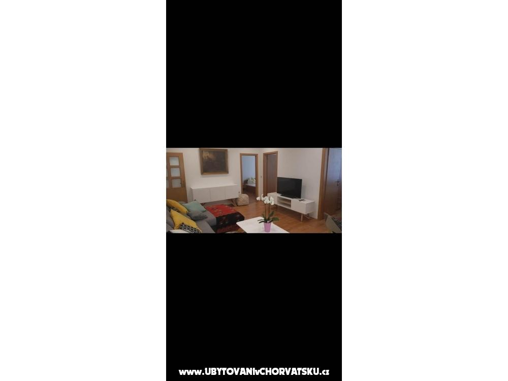 Apartments Centar Omiš - Omiš Croatia
