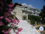 Apartments �ike� - Medi�i - Omi� Croatia