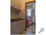 Appartements Ćosić - Omiš Kroatien