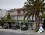Apartments Ćurić - Omiš Croatia