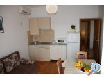 Appartements Cvita - Omiš Kroatien