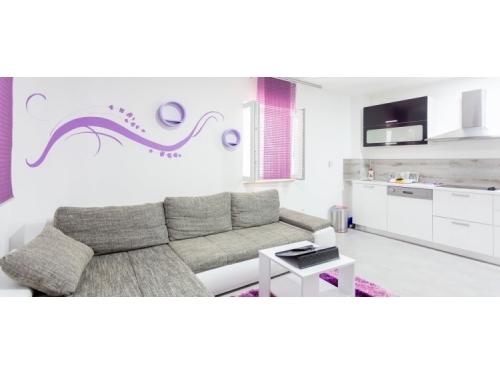 Apartments Dalamacija - Omiš Croatia