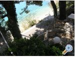 Apartments Darka on the beach - Omiš Croatia