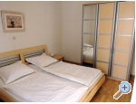 Appartements Delfin Stani�i - Omi� Kroatien