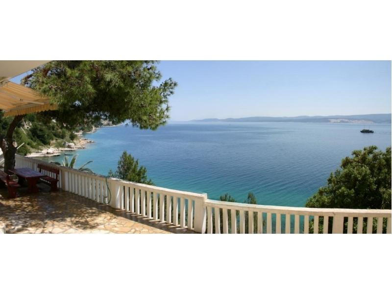 апартаменты Delfin Stani�i - Omi� Хорватия