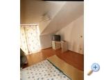 Appartements Dino - Omi� Kroatien