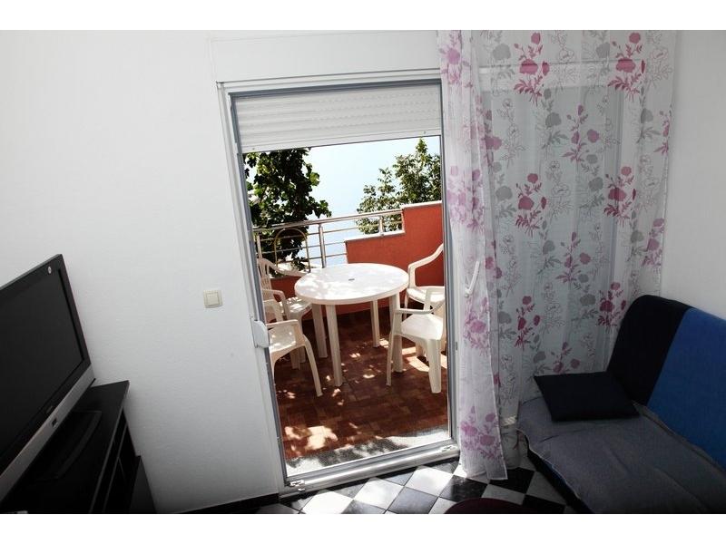 Apartm�ny Dona - Omi� Chorv�tsko