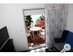 Appartements Dona - Omiš Kroatien