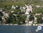 Appartements Dona - Omiš Croatie